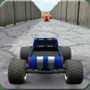 玩具卡车3D