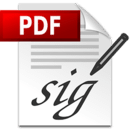 Fill and Sign PDF Forms