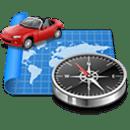 汽车卫星定位