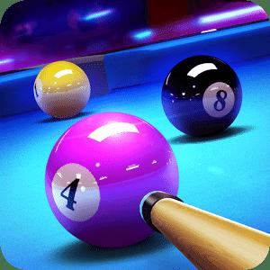 3D花式台球
