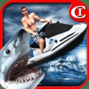 疯狂水上摩托車 3D CrazyJetSkiKing3D