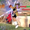 Goku Batallas de Poder