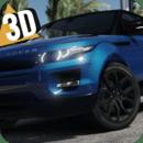 Evoque驾驶模拟器3D