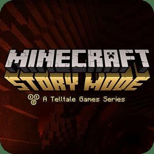 我的世界:故事模式