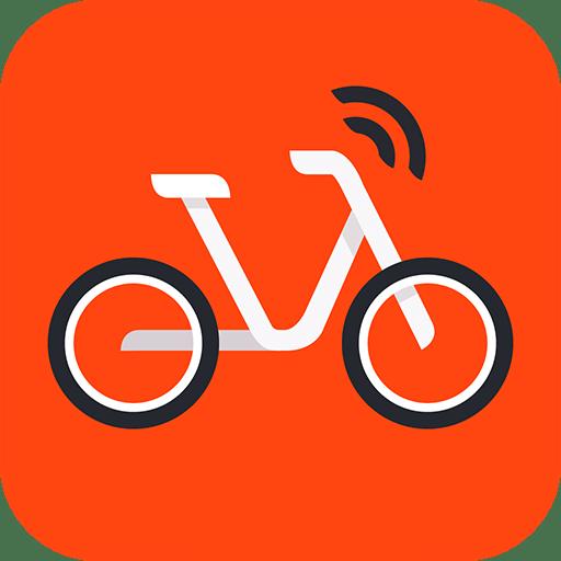 摩拜单车Mobike