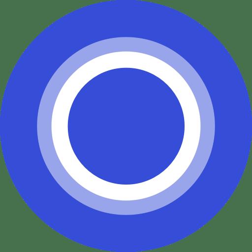 微软小娜 Cortana