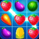 热带水果大战