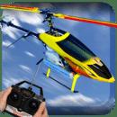 遥控直升机模拟器加