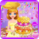 Cake Decoration Cooking Games