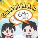 6年级英语语法