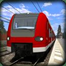 Real Train Driver Sim