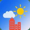 城市天气预报