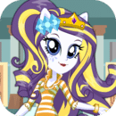 Dress Up Rarity Games