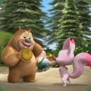 熊熊乐园学画画