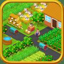 Family Farm Happy