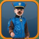 Paw Puppy Patrol Cosplay Cam