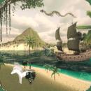 Island Survival Savage