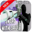 Free Sword with Sauce Tips