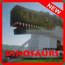 Dinosaurs Minecraft Ideas