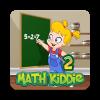 Math Kiddie 2 - Play Fun with Math