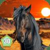 非洲马模拟器3D