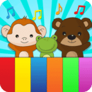 儿童音乐钢琴