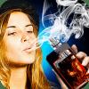 吸烟蒸汽 - 游戏恶作剧