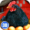 欧洲农场模拟器:鸡