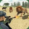 狩猎 丛林 动物 冒险