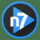 N7音乐播放器