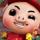 猪猪侠讲故事