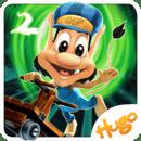 Hugo Troll Race 2.
