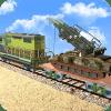培养 驾驶 货物 模拟器 3D