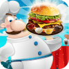 Cooking Game Fever - Dash Chef