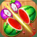 Fruits Line - 水果连线