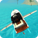飞行船只模拟Flying Yacht Simulator