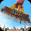 Amusement Theme Fun Park 3D