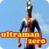 Trick Ultraman Zero New