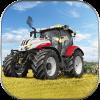 农民拖拉机农业模拟器2018
