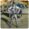 美国陆军运输模拟器2017 3D