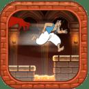 Mysterious Castle Aladin Adventure