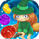 Jelly Sweet - Lollipop Crush match 3 Free Puzzle