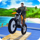 Xtreme Real Stunt Bike Racing