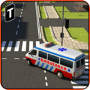 救护车救援模拟 Ambulance Rescue Simulator 3D