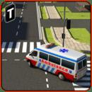 救护车救援模拟 Ambulance Rescue Simulator 3D