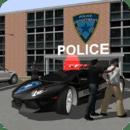 犯罪城皇家警察司机