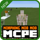 Morphing Mod for PE