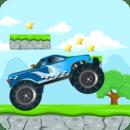 Monster Truck - Race Game