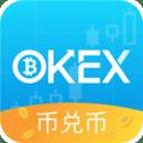 OKEx比特币莱特币
