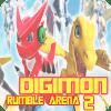 Games Digimon Rumble Arena 2 Guide